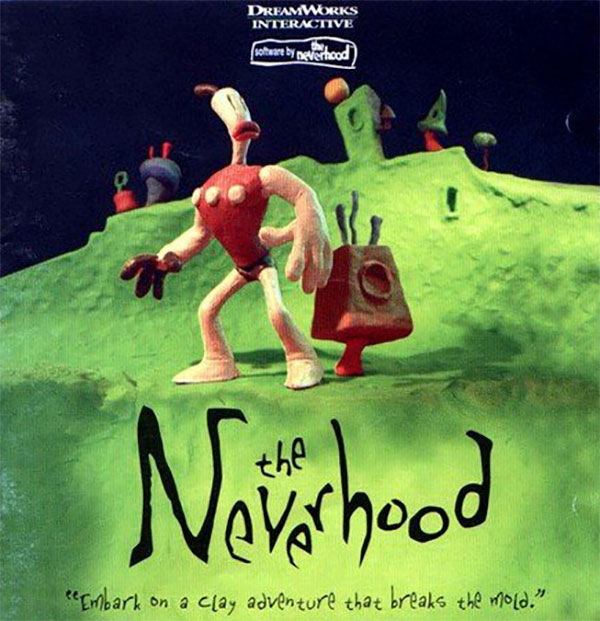 игра Neverhood