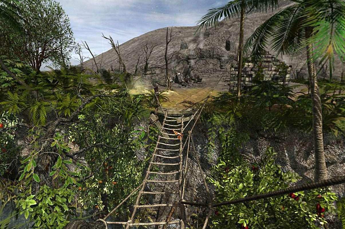 Инструкция по прохождению игры возвращение на таинственный остров
